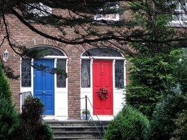 Conseils sur Peinture semi-brillant sur les portes