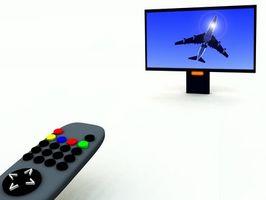 Comment faire un hologramme d'une télévision