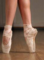 Comment attacher Ballet Slippers