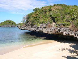 Fidji Honeymoon Destination