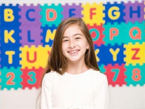 Comment apprendre à un enfant l'alphabet
