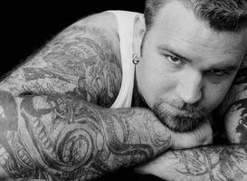 Idées de tatouage pour les luttes de la vie