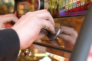 Comment jouer de la Roue de la Fortune machine à sous