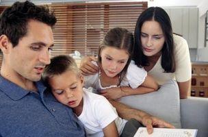 Comment interagir avec les parents à l'heure du conte pour enfants