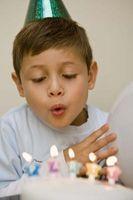 Comment faire une carte d'anniversaire simple pour un enfant
