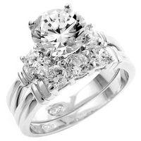 Comment choisir un mariage et bague de fiançailles Pour Elle