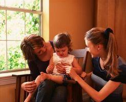 Comment choisir une marraine pour votre enfant