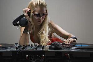 Comment être un grand DJ