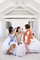 Comment faire Sacs pour demoiselles d'honneur