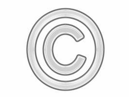 Sur la musique Droits d'auteur et redevances