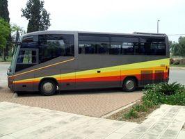 Idées Bus Party