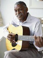 Racines Conseils Guitare