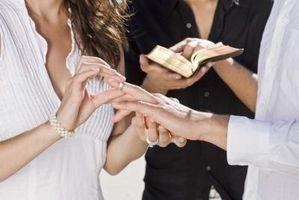 Avantages et inconvénients d'être marié