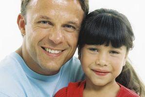 Aide pour les pères seuls au Texas
