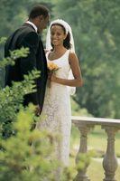 Idées pour vœux pour la mariée