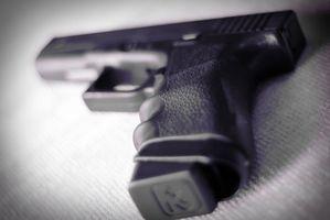 Comment puis-je acheter un bon Glock?