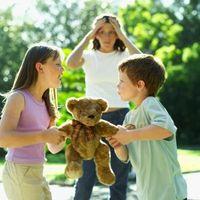 Activités pour les enfants ayant des problèmes de compétence sociale