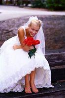 Quelle est la longueur et le style de robe est appropriée pour un mariage en fin de matinée?