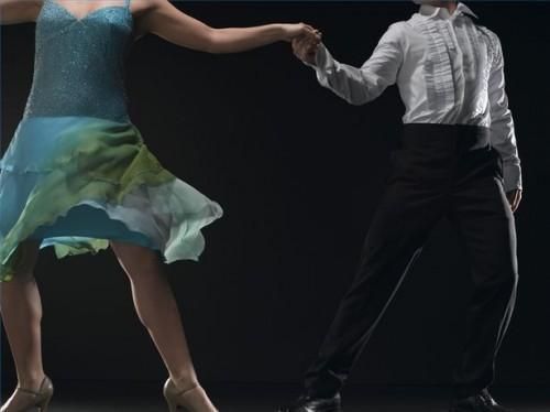 Comment faire un Crossover à Cha-Cha Danse