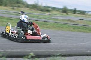 Comment faire mon 5HP Briggs & Stratton Go Kart rapide