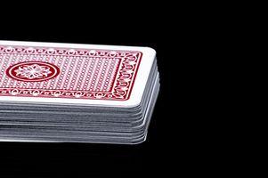 Règles pour la Game Card Scum