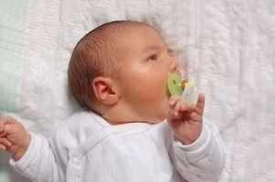 Ionic Breeze et les bébés