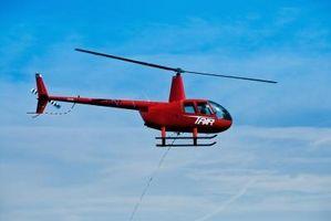 Comment régler pas collectif sur un hélicoptère RC