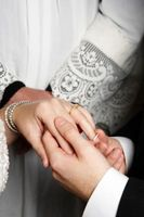 Comment décorer pour un mariage Petite église Pays