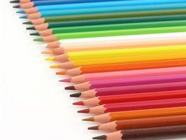 Comment faire des stylos de peinture Roll-On