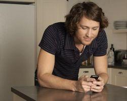 Comment faire Your Boyfriend appel au lieu de texte