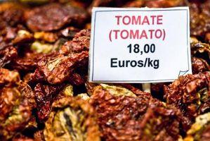 Cuisine française Terminologie