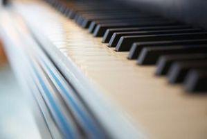 Cours de musique de chambre