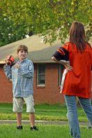 Jeux de stress pour les enfants