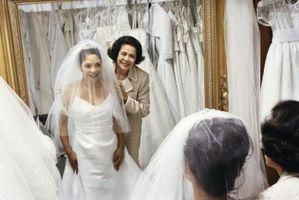 Comment louer Robes de mariée