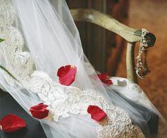 Conseils sur Going aux Expos de mariée