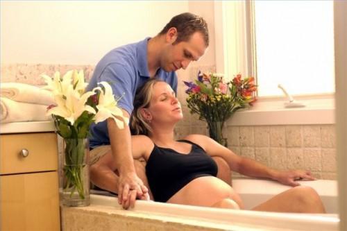 Comment vérifier col de l'utérus pour Dilatation