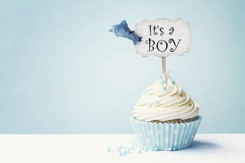 Comment créer vos propres étiquettes de faveur Gratuit pour un baby shower