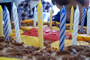Les Idées de fêtes d'anniversaire pour enfants