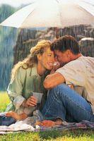 Ways mignons pour un pique-nique quand il pleut