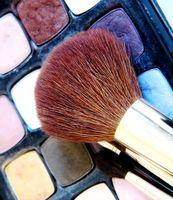 Idées scène de maquillage