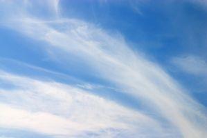 Comment peindre un ciel Avec Huiles