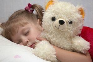 Comment Entrainement de pot un bébé la nuit