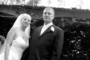 Exigences pour une licence de mariage dans le Kentucky