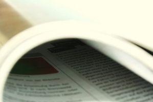 Comment imprimer Votre Magazine From Home