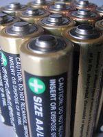 Comment connecter deux batteries rechargeables