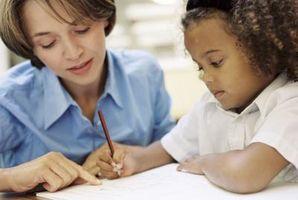 Parenting un étudiant démotivés