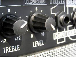 Qu'est-ce qu'un Plexi Amp?