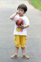 Les jeux de sport pour un enfant de deux ans-Birthday Party