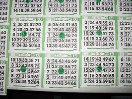 Jeux de Bingo pour jouer gratuitement