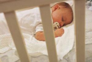 Comment démarrer votre bébé sur une annexe